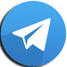 Caspian Server's Telegram